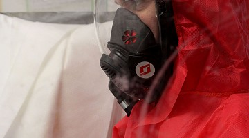 Personal Protective Equipment (PPE) and Respiratory Protective Equipment (RPE)