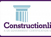 E4 awarded Constructionline Gold Membership Certificate